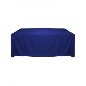 ROYAL POLYESTER TABLECLOTH 60X120""