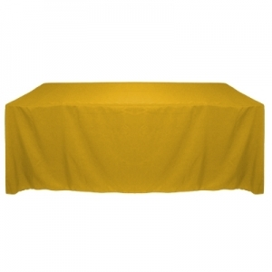 POLYESTER TABLECLOTH 90X156