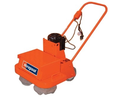 Electric Concrete Grinder