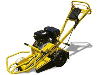 13 HP Vermeer Stump Grinder