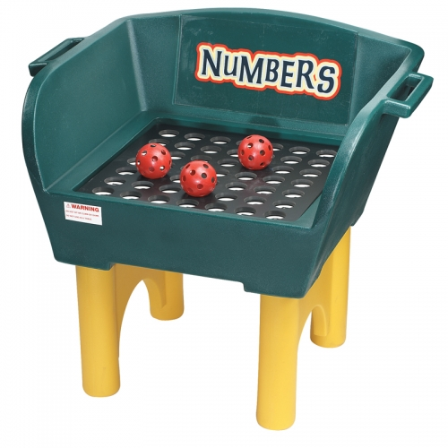 Numbers Carnival Game