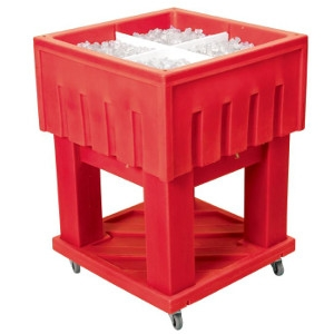 Texas Icer Mini Cooler
