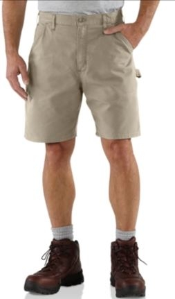 Carhartt Work Short
