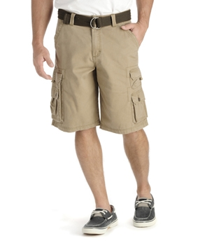 Lee Big & Tall Cargo Short