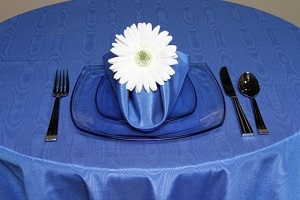 We Rent Lines, Bengaline Table Linen