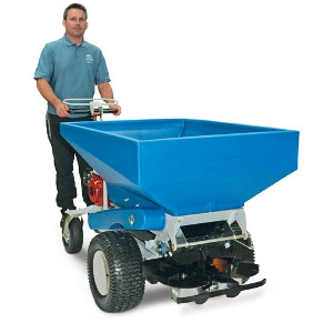 Ecolawn Applicator Broadcast Spreader