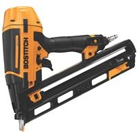 Bostitch Finish Nailer
