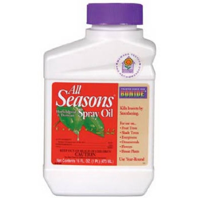 Bonide All Seasons Dormant Spray Oil, 16oz.