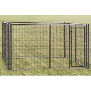 Behlen Country Single Door Panel 10' x 6' Club Kennels