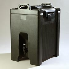 10 Gallon Beverage Server