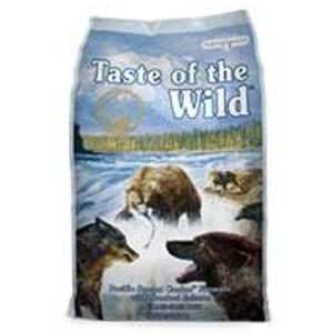 Taste of the Wild Pacific Stream Canine Formula 30lb