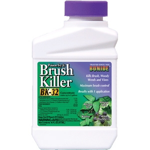 Bonide Brush Killer Bk-32 Concentrate