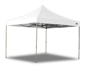 10' X 10' Pop-up Canopy - Monster Frame, top included
