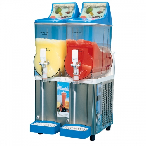2 Bowl Slush Machine