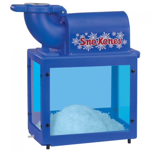 Snow Cones Machine - Sno-King Sno-Kone Machine