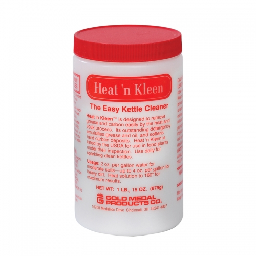 Heat N Kleen, 31 OZ