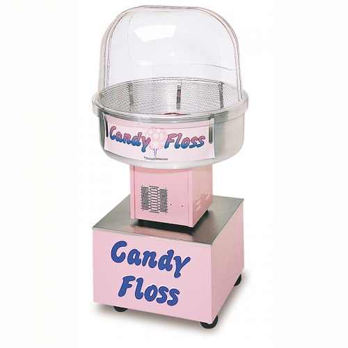 Cart for Cotton Candy Machine - Floss About Cart for Floss Machines