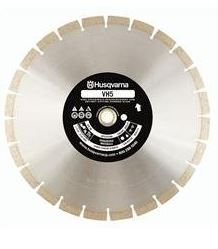 "14"" Segmented High Speed Diamond Blade,"