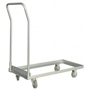 Chair Cart - Small - Holds 50 chairs