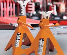6 Ton Jack Stands (pair)