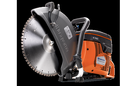 K-760 Cut Off Saw