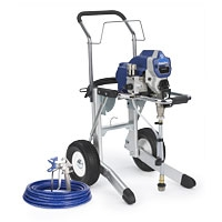 Rental Pro 230 Paint Sprayer