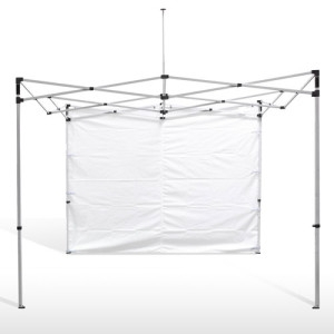 Set of 4 Walls for use with Monster Pop-up Canopies