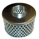 "2"" Round Hole Strainer - Centrifugal"