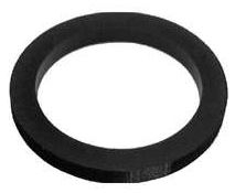 "2"" Rubber Washer"