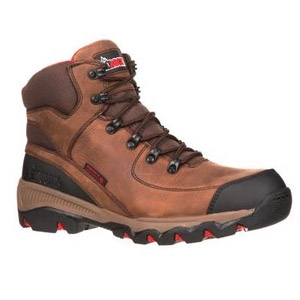 Rocky® Adaptagrip Waterproof Work Boot