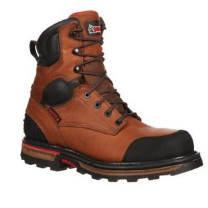 Rocky® Elements Dirt Waterproof Work Boot