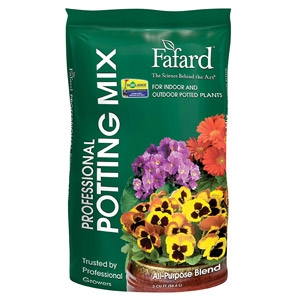 Fafard®  Professional Potting Mix
