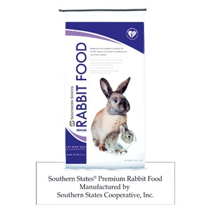 Southern States® Premium Rabbit Food