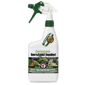 Liquid Fence Deer & Rabbit Repellent Spray