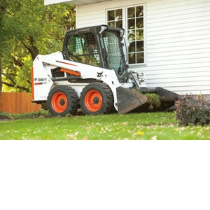 S450 Skid Steer Loader