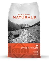 Diamond Naturals Extreme Athlete Dog 40 Lb.