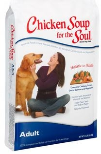 Diamond Chicken Soup Adult Dog 5 Lb.