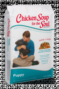 Diamond Chicken Soup Large Breed Puppy 6/6 Lb.