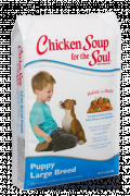 Diamond Chicken Soup Large Breed Puppy 35 Lb.