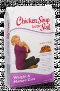Diamond Chicken Soup Light Cat 6/6 Lb. and 18 Lb.