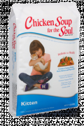 Diamond Chicken Soup Kitten 6/6 Lb. and 15 Lb.