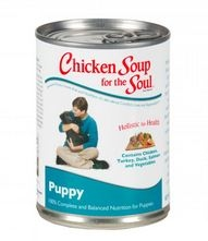 Diamond Chicken Soup for Puppy Lovers 24/13 oz. Cans