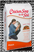 Diamond Chicken Soup Adult Cat 6/6 Lb. and 18 Lb.