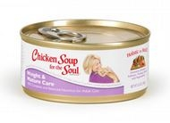 Diamond Chicken Soup for Cat Lovers Lite 24/5.5 oz. Cans