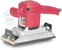 Milwaukee Finishing Sander
