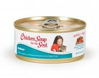 Diamond Chicken Soup for Cat Lovers Hairball 24/5.5 oz. Cans