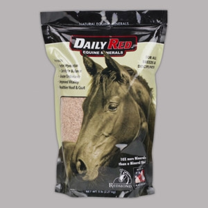 Redmond® Daily Red™ Equine Minerals