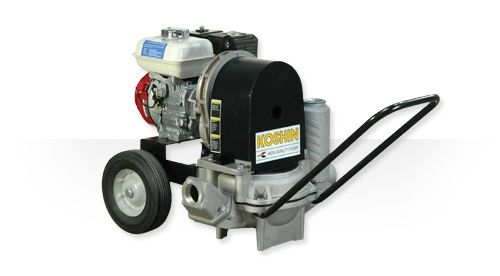 Koshin Diaphragm Pump