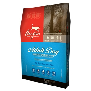 Orijen Adult Dog Dry Dog Food