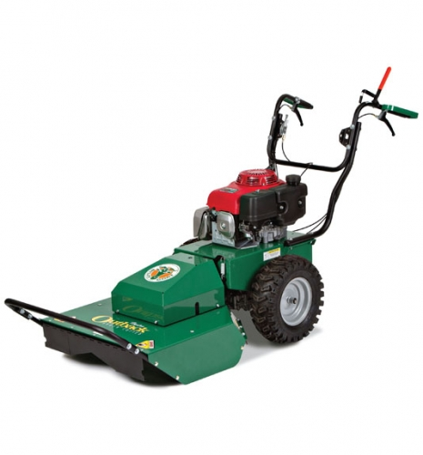 Billy Goat High Weed and Brush hydrostatic Mower
